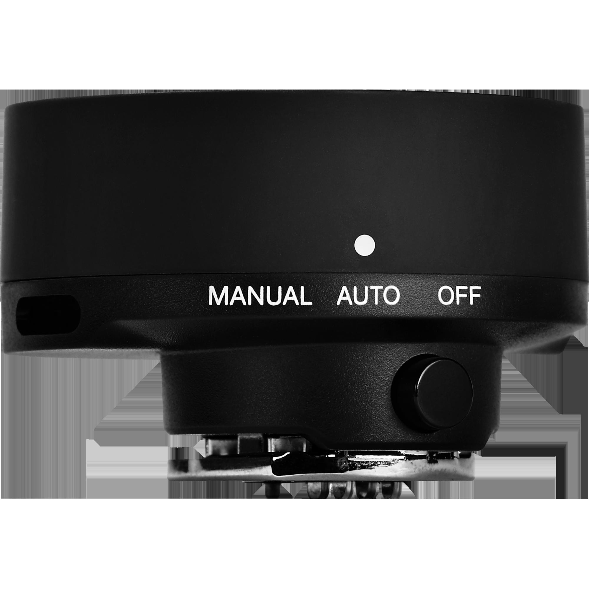 Modfine Practical USB Interface Brightness Adjustable Fill Light Beauty Lamp