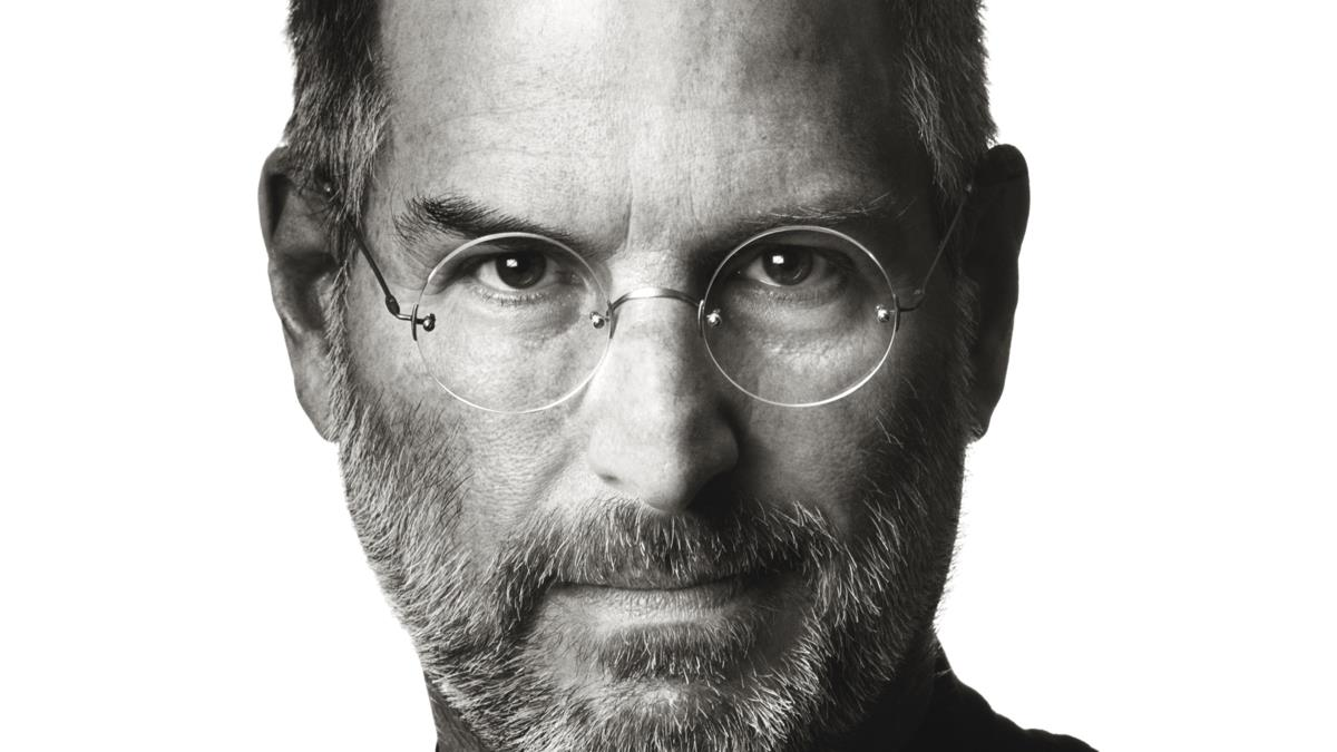 The story behind the image - Steve Jobs | Profoto