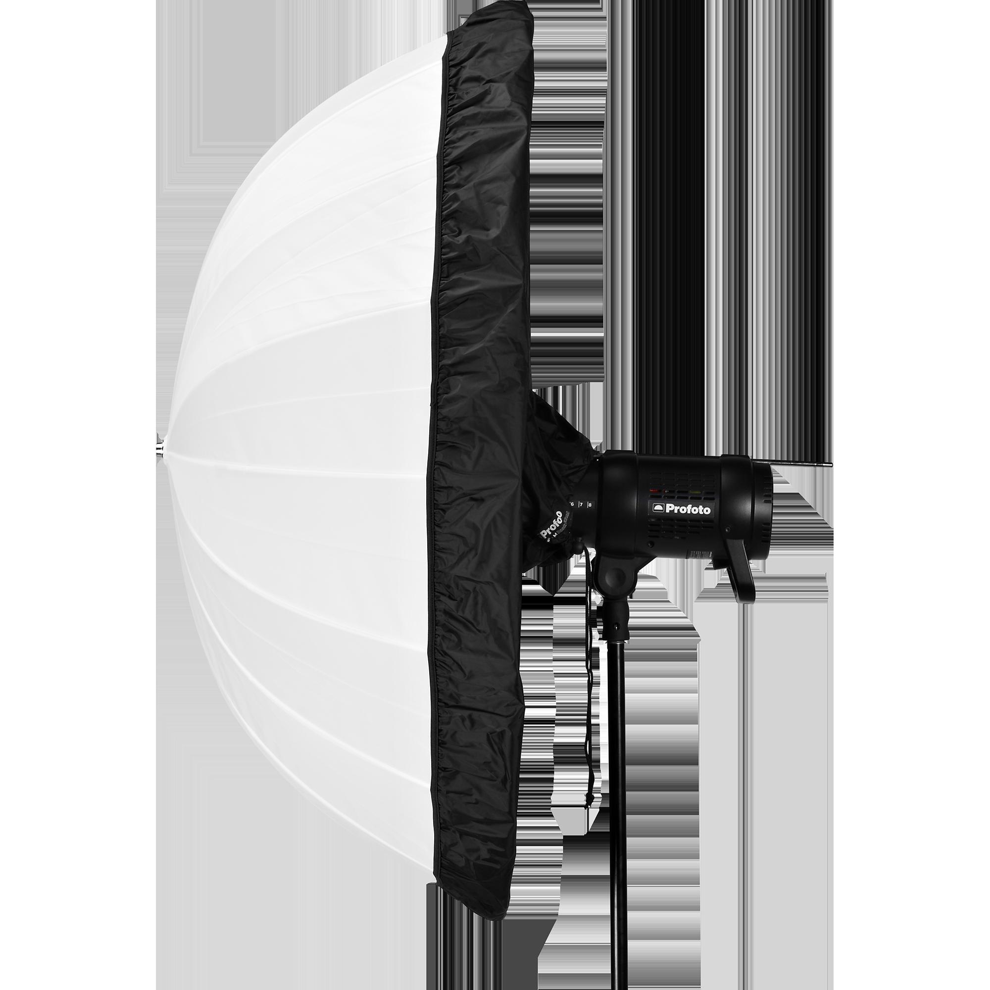 Umbrella M Backpanel
